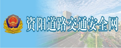 資(zi)陽道路交通安(an)全(quan)網(wang)